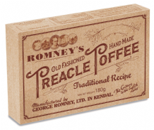 Romney's Traditional Treacle Toffee